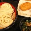 安定すぎる丸亀製麺@明洞
