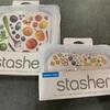 Stasher スタッシャー シリコン保存ケース