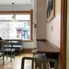 オススメカフェ in Toronto とオススメの本