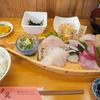 今度は横須賀長井で生しらす! 地魚料理「夕凪」で新鮮なお刺身を食べてきました