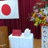 息子3月27日:卒園式でした!