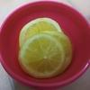 はちみつ レモン