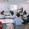 オフィス環境診断士の勉強会で「オフィスにおける文書のデジタル化」を語る・・・
