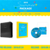 BTS 2018 SUMMER PACKAGE in SAIPAN(サマパケ)発売決定