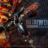 コアなファンを生んだ初代Xboxのメカアクションゲーム「メタルウルフカオス」のリマスター版「メタルウルフカオス XD」がSteamで配信開始。レッツパーリィーー!!!