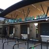 上野動物園の弁天門 - 久々にハシビロコウを撮ってきました
