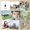 スマホの写真プリントが8枚まで無料のアプリ ALBUS(アルバス)が家族アルバム作りに超おすすめ!使い方まとめ
