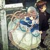 【★★★☆☆】「GOSICK -ゴシック- 」をアニメを見始めたおっさんが見てみた!【感想・評価】