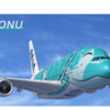 ANA FLYING HONU チャーターフライトとJAL空たび 星空フライト