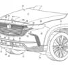 """今週新たに公開されたマツダが出願中の特許(2021.10.11)「前編:北米向け新型SUV""""CX-50""""関連と思われる内容」"""