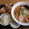 山形市 麺や小福六兵衛食堂 小福醤油ラーメンをご紹介!🍜