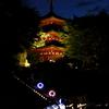 飛鳥光の回廊 岡寺