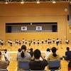 2年生:分散授業参観① 1組前半 音楽・国語・生活・音楽・算数