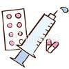 定期検診+予防接種