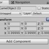 【Unity】Hierarchy で GameObject を Duplicate したタイミングで処理を走らせる