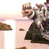 【FF14】モグモグ★コレクション~追憶の法典~対象コンテンツのRW2(ヒドゥンゴージ)で遊ぶ