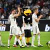 【UEFA Nations League】Sep 2018 Squad&Matches