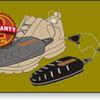 この発想はなかった。靴を乾かすドライヤー Power Cell PEET Dryer