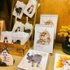 【他】台北:Chikaオリジナル猫グッズ販売店のお知らせ@台北