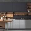 エストニア企業が開発したデザイン性の高いキッチン植物工場