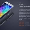 Xiaomi Mi Note2発表!!カーブディスプレイ搭載のモンスターマシン!!