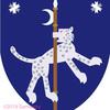 雪豹の紋章