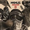 minus(-) 「D」
