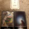 今週のカードは「先延ばし」アドバイスカードは「孤独」アロハウハネカードは「Ha生命の源 呼吸 神からの息吹」でした