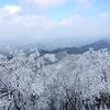 [関西編]雪山ハイク初心者におすすめの軽アイゼンで行ける山
