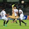 CONCACAFチャンピオンズリーグ 第2節 UNAM 2-0 Honduras Progreso