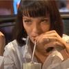 アメリカンダイナーでミルクシェイクが飲みたい