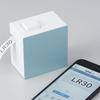 キングジム、スマホとBluetooth接続するラベルプリンターテプラ「Lite LR30」を8月20日に発売することを発表。