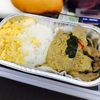 タイ航空の機内食 往復レポート!「タイ料理のほう」を選ぼう【タイ旅行記2018】