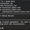 Docker の CentOS に Metasploit をインストールする