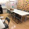 ブログ更新しました! おりーぶ瑞ヶ丘教室 スヌーズレン癒しの空間^_^ http://www.olive-jp.co