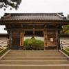 【仙台・岩手旅行記04】子連れで中尊寺金色堂へ