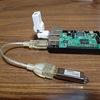 Raspberry Pi3(ラズパイ)で温度を測る
