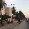 フィリピン、マニラの風景