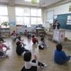 外国語の研究発表会(11月22日)