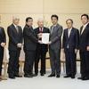 国連専門家、50年前航空機ハイジャックで拉致された11名を本国に送還するよう北朝鮮に強く促す/北朝鮮人権問題に関する日本政府宛公開書簡(ほか)