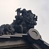 神宮に詣でるときは、おはらい町の屋根も見てみてね!