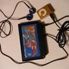 """レトロな""""ファミコンカセット""""で作る、ポータブルヘッドフォンアンプの作り方紹介"""
