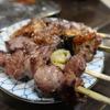 地元の商店街で軽~く一杯 @京成大久保 肉の店鳥吉