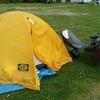 へなちょこGSライダーが行く旅日記 北海道旅⑪ クッチャロ湖キャンプ場の日々