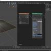 TEXTURE HEVENを利用してBlender2.8で床や壁の綺麗な質感を作る その3(マテリアルの作成とカラーテクスチャの設定)