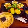 【西梅田】玄米の健康定食ランチ