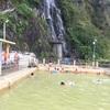 【南米バックパッカーDAY7】エクアドル箱根!?温泉のある街Bañosとクエンカの街