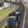 魅惑の貨物専用線 岩手開発鉄道を撮る! その1 2019北東北撮り鉄遠征⑰