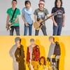 クロマニヨンズ  スーパービーバー 対バン ライブ 2019年 7/23  新木場STUDIO COAST セットリスト MC