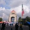 メキシコ・シティに到着。いよいよメキシコのピラミッドです。